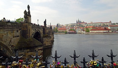 Pragreise April 2017