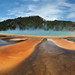 Grand Prismatic Spring by ladigue_99