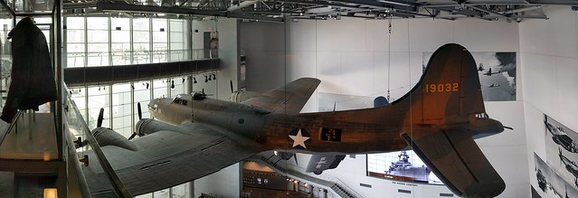 NOLA WWII Museum