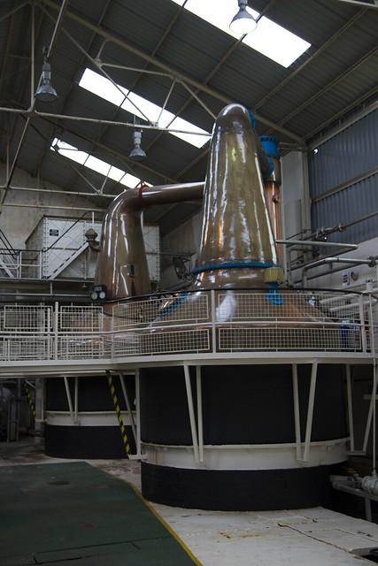 Ben Nevis Distillery IMG_8650