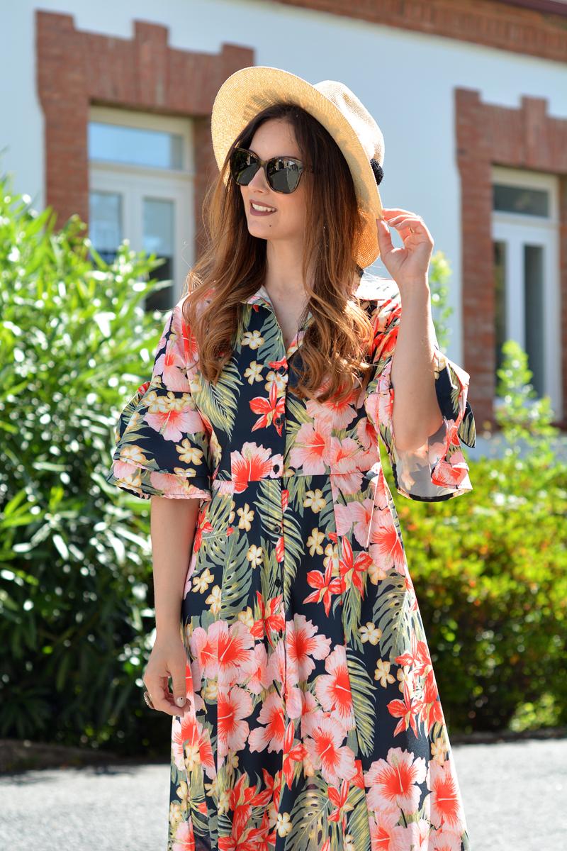 zara_ootd_shein_lookbook_streetstyle_vestido estampado_09