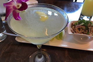 One Waan - Lemongrass Ginger Lemon Drop