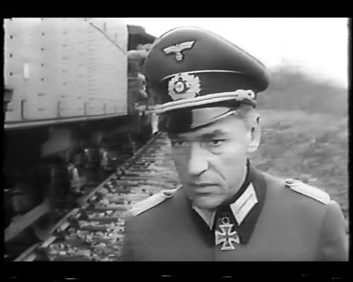 The Train - screenshot 8