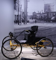 1900 Smith Runabout