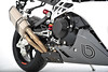 miniature Bimota DB8 1198 2013 - 5