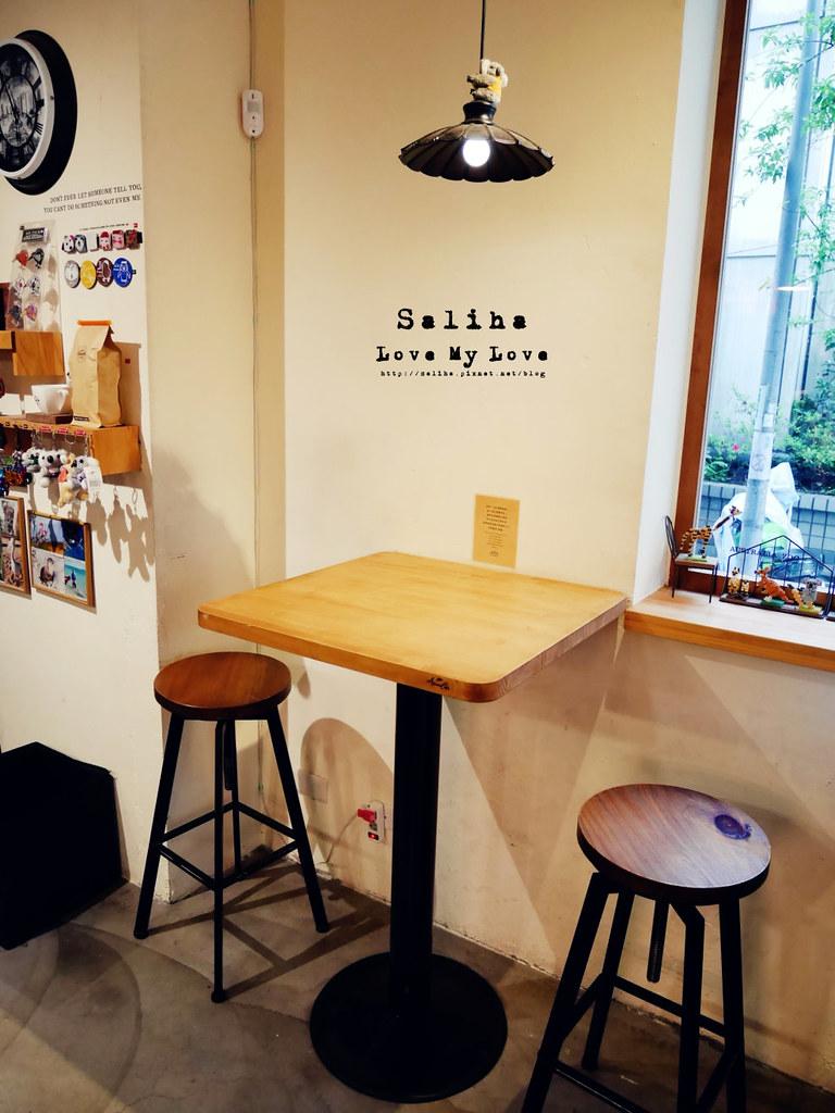 台北中山區咖啡館推薦Aussie Cafe 澳氏咖啡早午餐 (17)