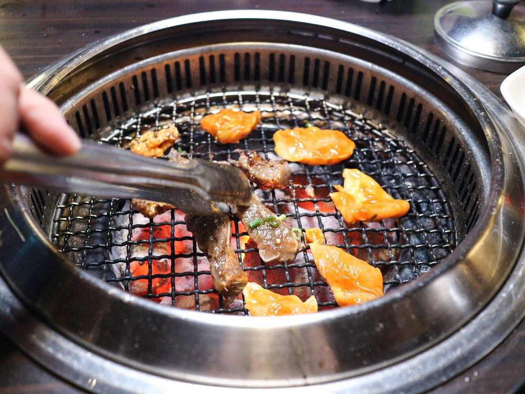 赤坂亭日式燒肉 (51)