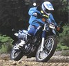 Yamaha XT 600 1992 - 19