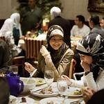 Iftar at Habib's Cuisine in Dearborn