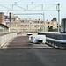"""Hofbogen - """"Ontmantelen Spoorbaan en lekvrij maken betondek 20 juni 2017"""" Rotterdam.68 by Hans Hendriksen"""