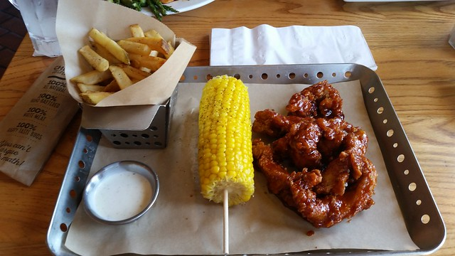 Chili's Springfield, Missouri