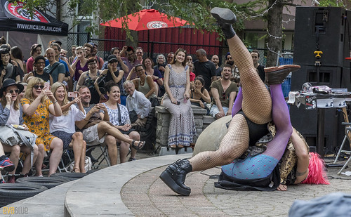 015 Drag Race Fringe Festival Montreal - 015 | by Eva Blue