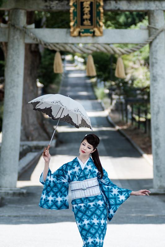 Summer pop ( Cocoro Kusano )