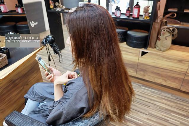 VS Hair染髮前側拍S