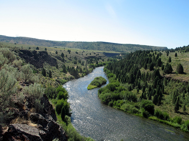 Trail Creek Campground