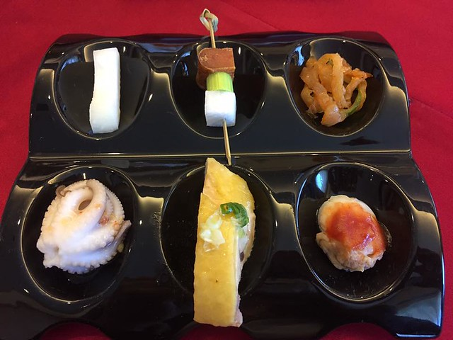 花蓮酒店菜餚 (9)