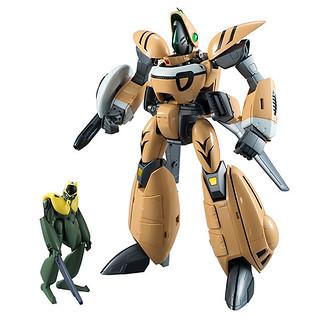 Variable Action Hi-SPEC 可變型《超時空世紀》奧古斯丁Ⅱ 一般兵士仕樣版本!超時空世紀オーガス オーガスII 一般兵士仕様