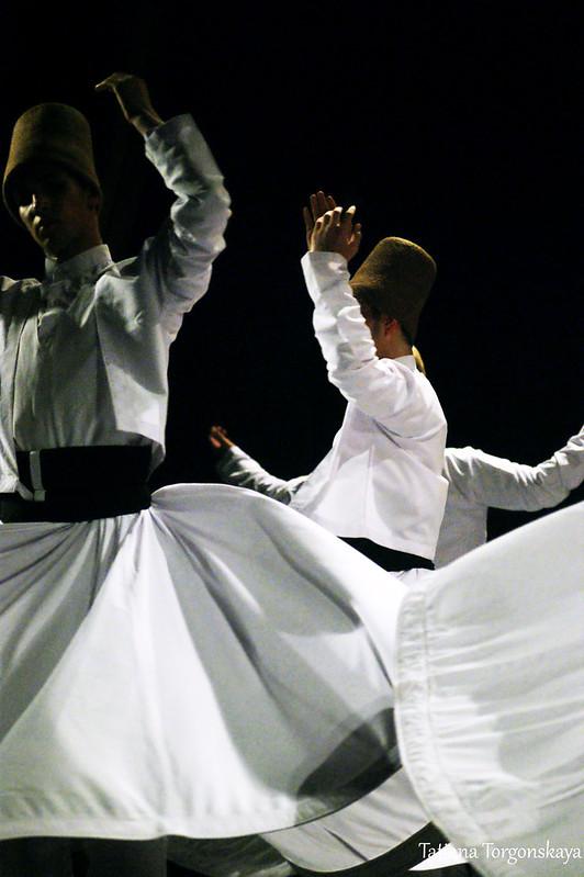 Танец дервишей