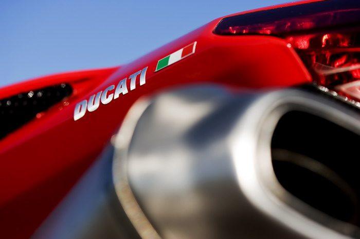Ducati 1098 2007 - 30