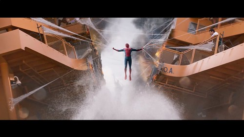 Spider-Man - Homecoming - screenshot 13