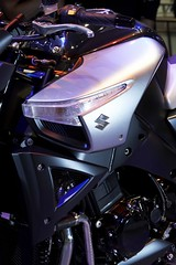 Suzuki B-KING 1300 2007 - 13