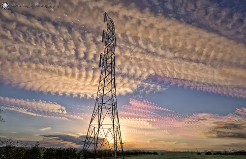 sep silent eagle photography bernacer timestack sky clouds farm northeast sunderland tynewear sun sunset silenteagle09 outdoor weather iso50