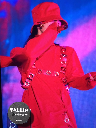 G-Dragon ACT III MOTTE in Seoul 2017-06-10 (8)