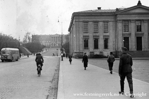 Oslo Universitetet (2377)