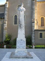 58-Guipy - Photo of Saint-Révérien