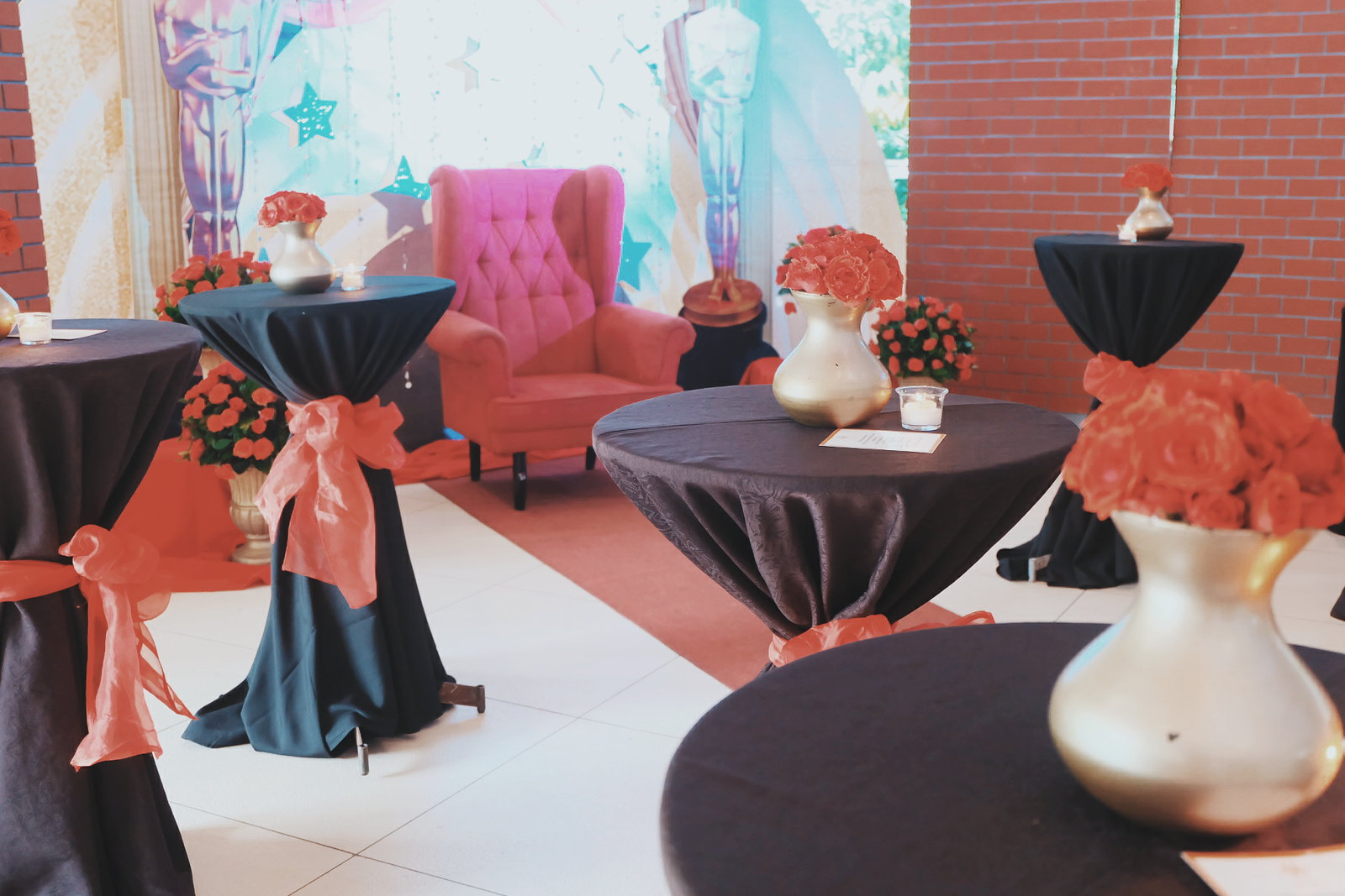 Hizon's Catering Wedding Packages
