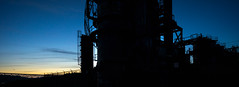Gas Works Pano