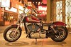 Harley-Davidson 1690 DYNA STREET BOB FXDB 2014 - 7