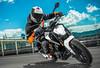 KTM 250 DUKE 2017 - 3