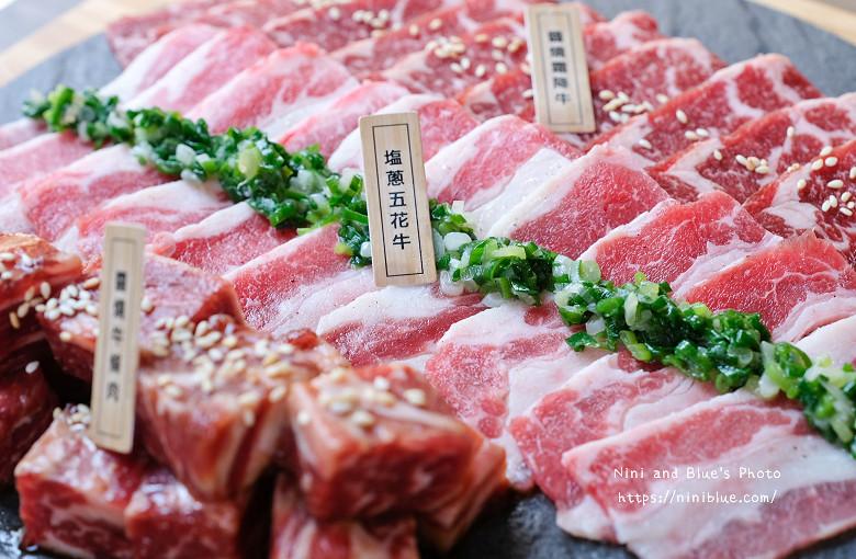 台中茶六燒肉堂屋馬燒肉價格menu菜單21