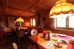Frühstücksraum Gatterhof