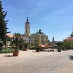 Pécs Széchenyi tér 2