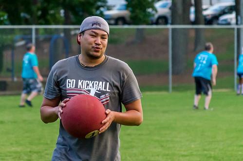 Kickball ohio