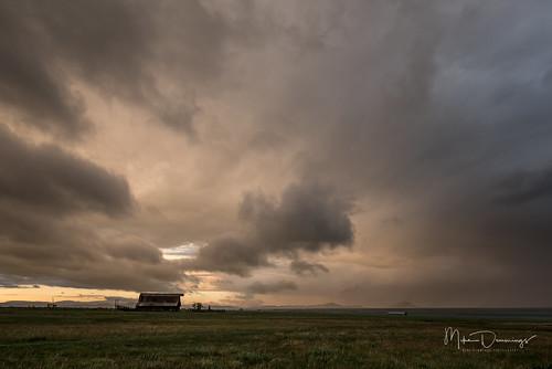 colorado westcliffe farm landscape outdoors outside clouds valley farmland ranch nikon d750