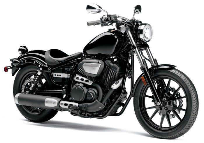 Yamaha XV 950 (Bolt) 2014 - 3