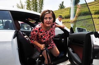 Eva Cadena presentará este lunes queja ante la CNDH
