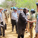 UNAMID Joint Special Representative (JSR), Jeremiah Mamabolo visits East Darfur