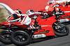 Ducati 1199 Panigale R 2014 - 10
