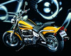 Suzuki VZ 800 MARAUDER 2001 - 2