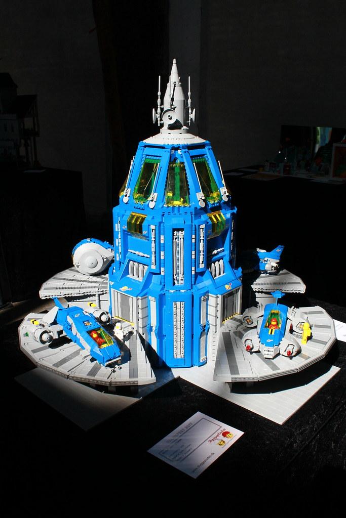 Skylar Landing Tower.