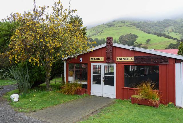 Maori & Colonial Museum