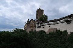 Wartburg/Eisenach/Deutschland - Th�ringen 2