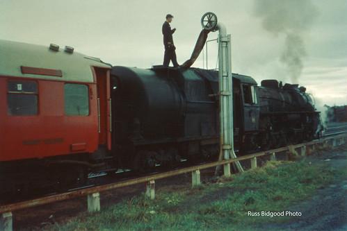 New Zealand Railways 005