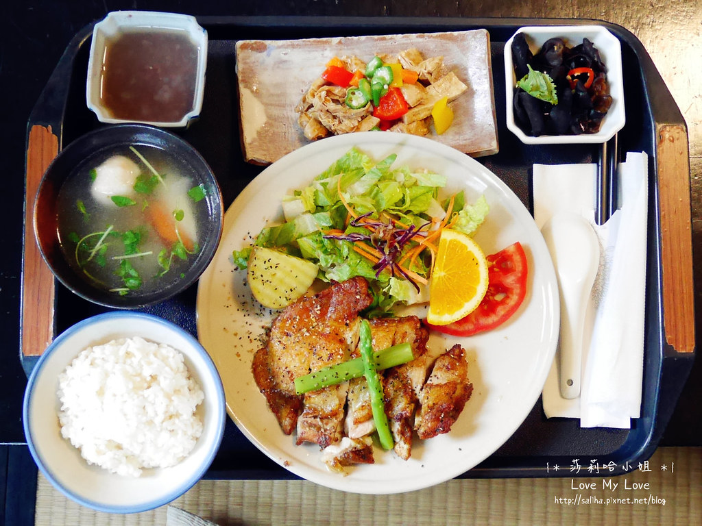 台北大安區公館新生南路附近餐廳美食推薦紫藤廬菜單價位 (4)