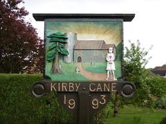 Kirby Cane