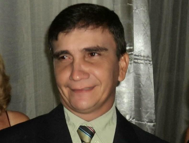 Prefeito de Santarém troca coordenador do Samu 192; Joziel Colares assume o cargo, Enfermeiro Joziel